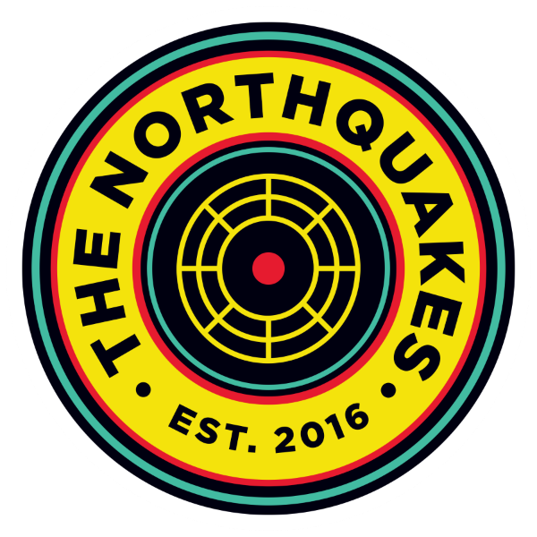 Northquakes logo